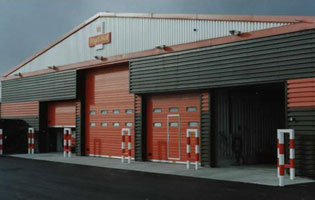 Commercial projects - Royal Mail image