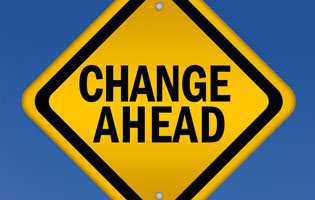 Right image - Change management